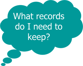 What records