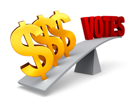 dollar-votes